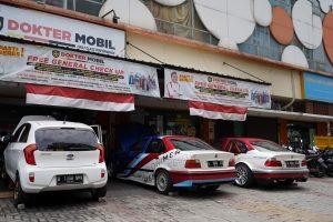 bengkel mobil terdekat Plered Cirebon