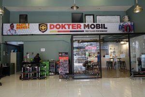bengkel mobil terdekat Ciledug Cirebon